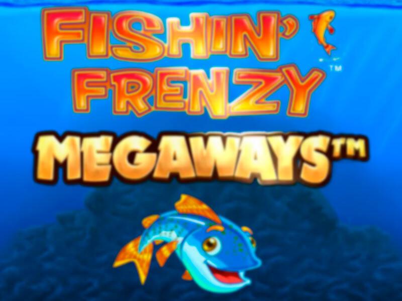 Beginnen Sie sofort mit dem Fishing Frenzy Slot.